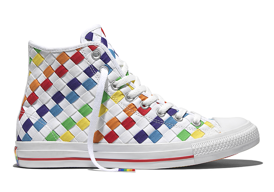 eab573b2b728fd Converse Chuck Taylor Pride Collection 2016 LGBTA