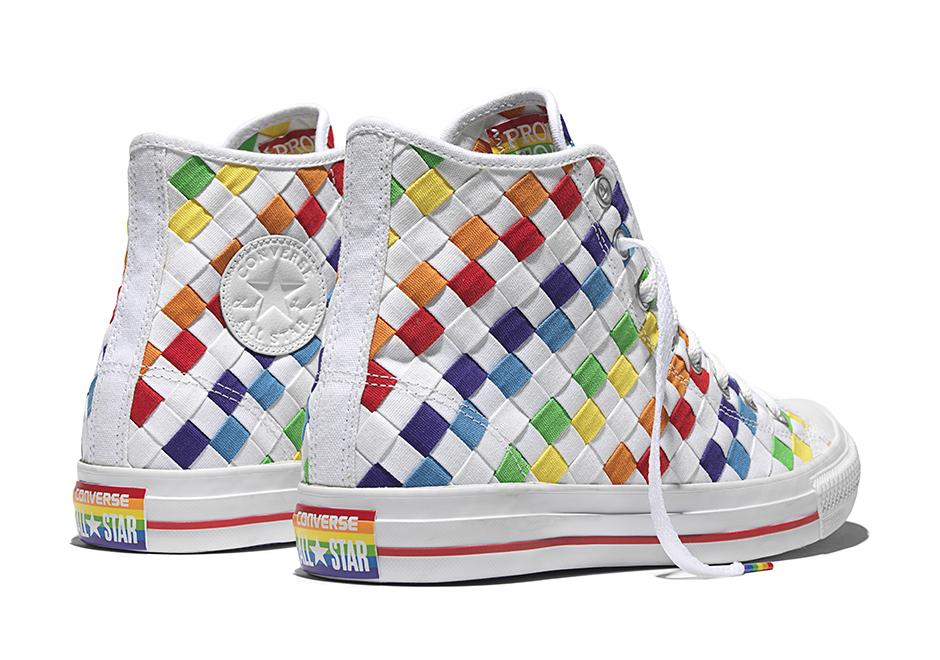 182b9f8a9505 Converse Chuck Taylor Pride Collection 2016 LGBTA