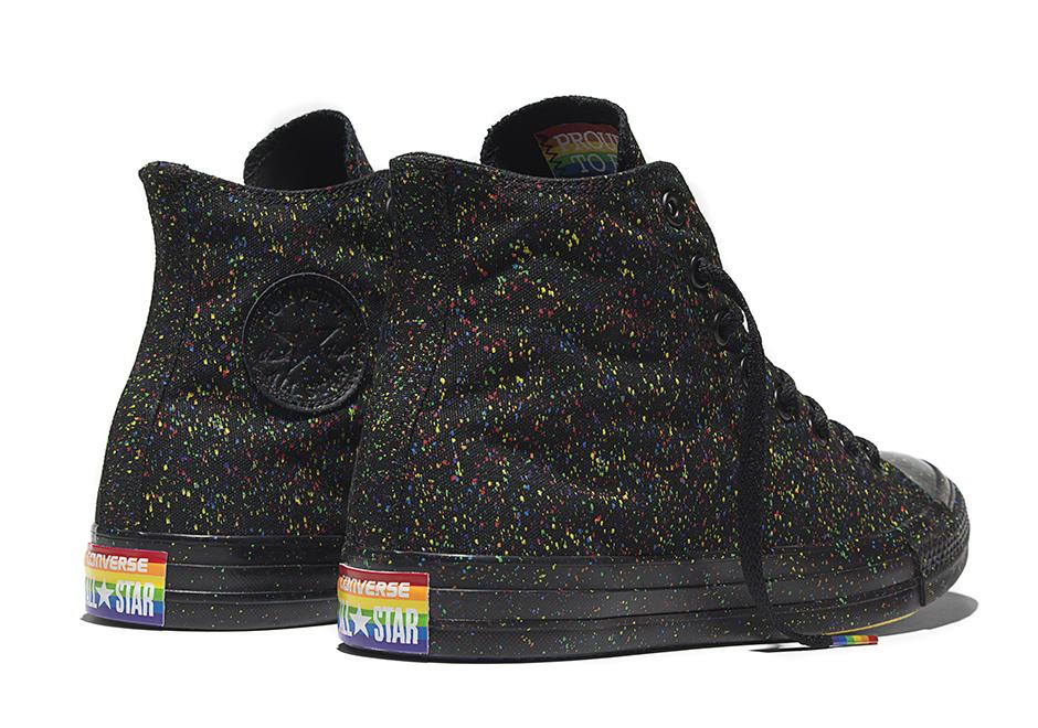 Converse Chuck Taylor Pride Collection