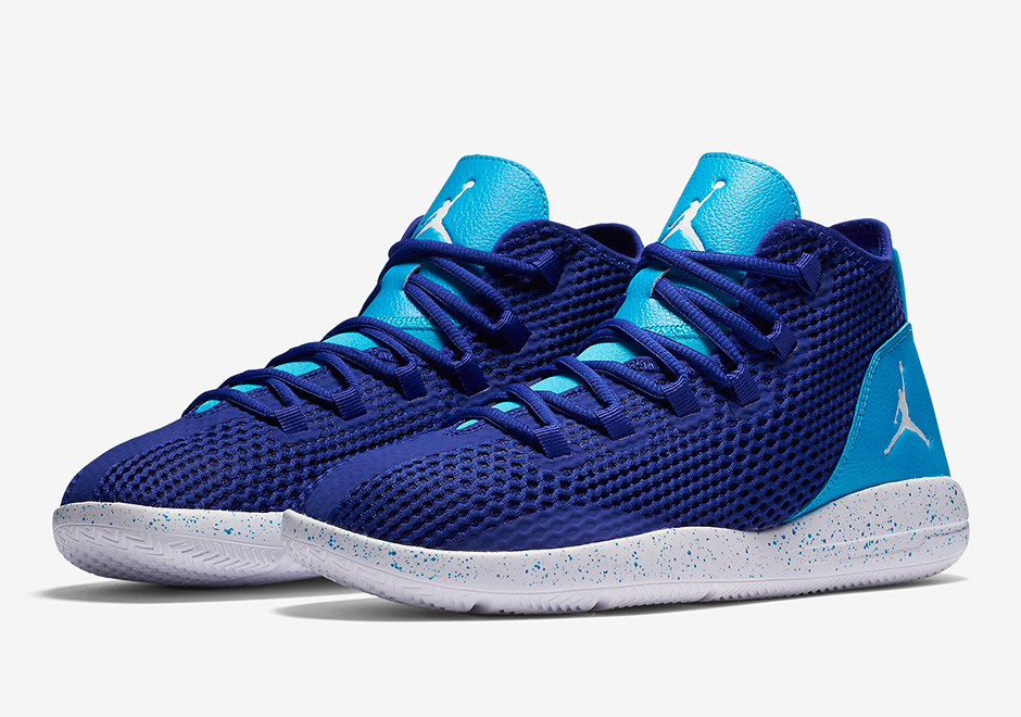 "fcf6a121bfbe Jordan Brand Goes Full ""Charlotte"" With New Reveal Release"