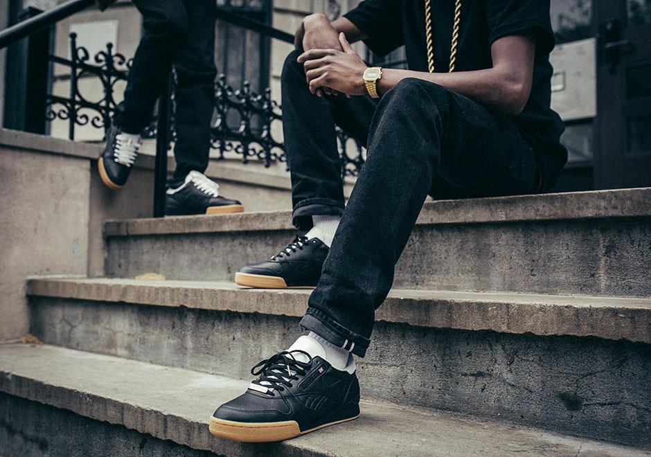 Packer Shoes' Reebok Phase 1 Pro