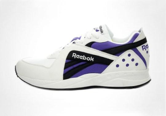 The Reebok Pyro Running Shoe Is Returning Soon