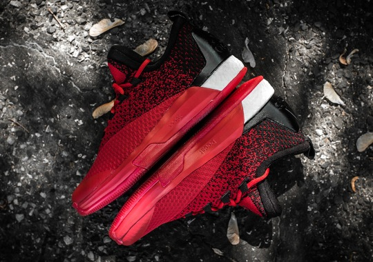 adidas Should've Released These James Harden PEs Before The Playoffs, Don't You Think?