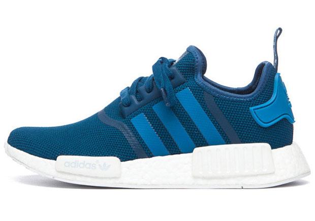 adidas nmd blue