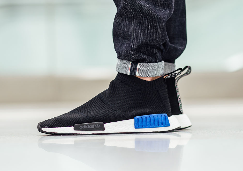 1705 adidas Originals NMD_XR1 Primeknit Women's Sneakers Shoes