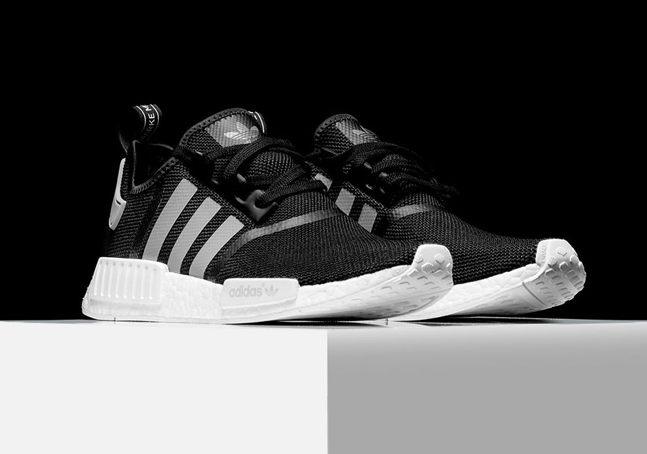 npotur The Perfect adidas NMD R1 For Spurs Fans - SneakerNews.com