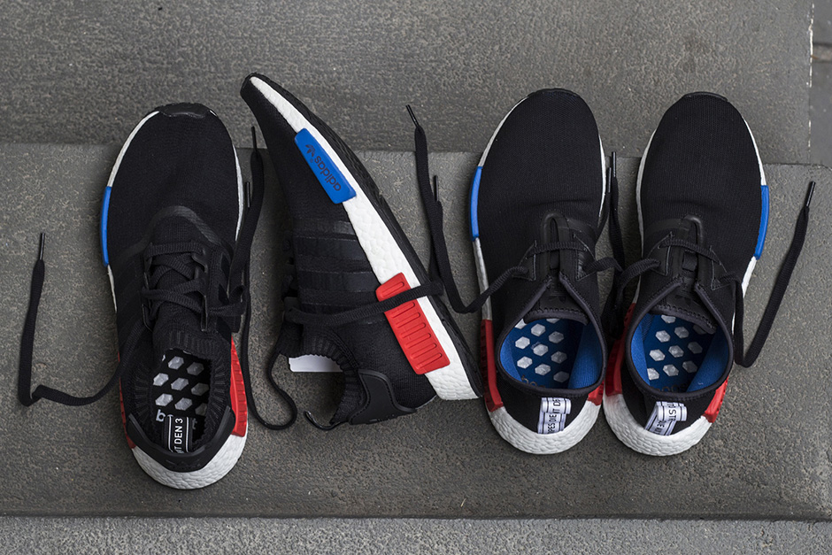 904fb715719a2c Comparing The OG adidas NMD R1 And NMD Chukka - SneakerNews.com