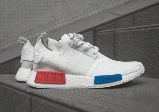 adidas Is Releasing Two Huge NMD Primeknits Everywhere Except The U.S.