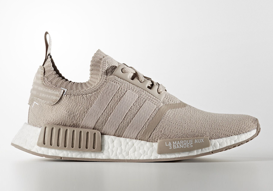 adidas NMD Tan French | SneakerNews.com