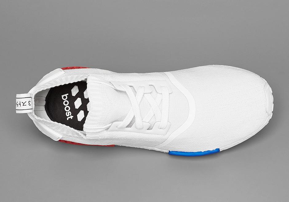 Adidas Nmd R1 Og White European 2q78kUj