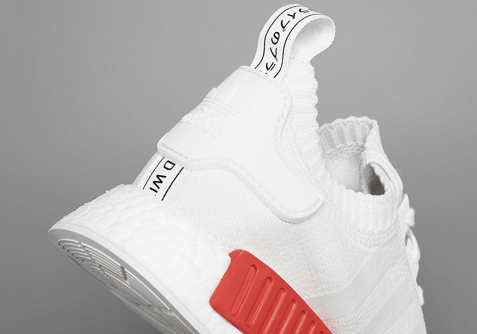 Adidas Nmd R1 Og White European G5NxdR