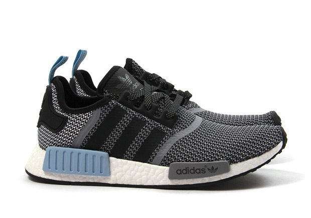 Cheap Adidas NMD R1 Primeknit 'Tri Color Pack' HD Review: