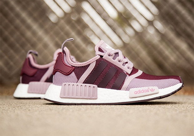 Adidas Nmd Latest Release