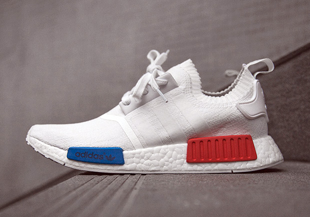 P.I.M.P. Kicks Adidas NMD Salmon will be RESTOCKING only