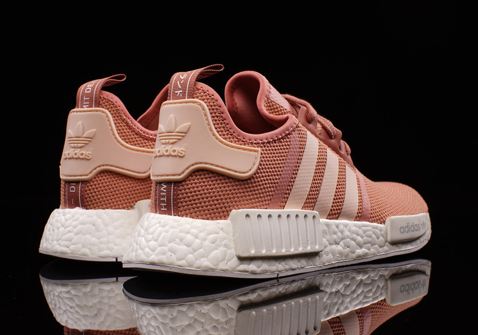 bbf232b62289 New Women s Colorways of the adidas NMD R1 Just Dropped - SneakerNews.com