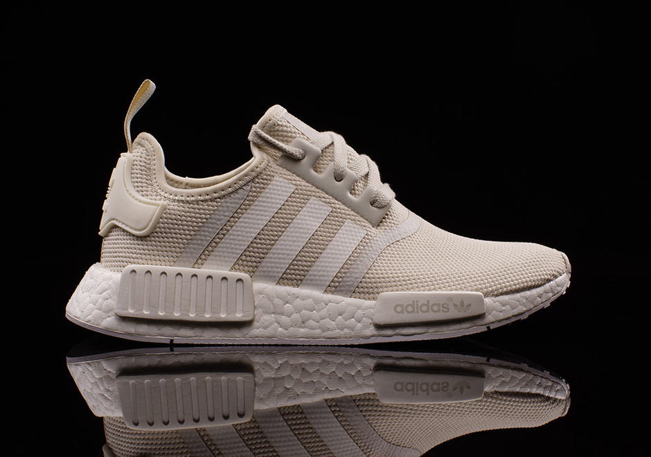 09e7de6b0 New Women s Colorways of the adidas NMD R1 Just Dropped - SneakerNews.com. womens  adidas nmd white ...