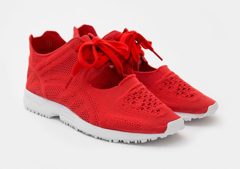 0edab93a289d adidas Puts Primeknit On Another Original Running Model