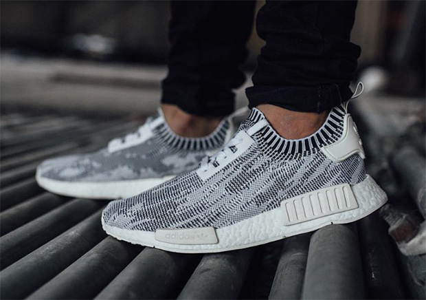 dc0b57975bcf6 adidas NMD R1 Camo Pack Release Date