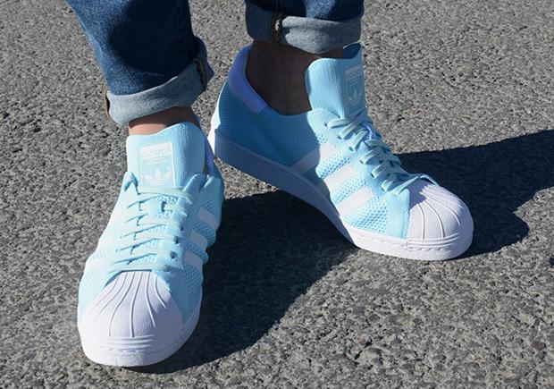 adidas Superstar 80s Grey Four Blue Red | stefan janoski max l