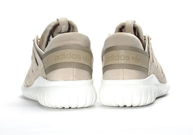 new concept 77318 c515f adidas Tubular Nova Cardboard S74823 | SneakerNews.com
