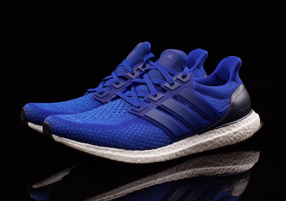 ultra boost blue