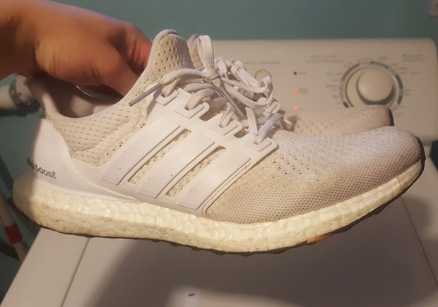 f80ba4108d7 How To Clean adidas Ultra Boost Triple White