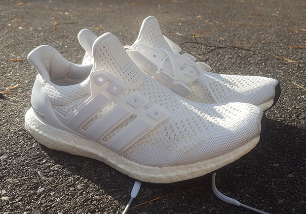 how to wash adidas boost