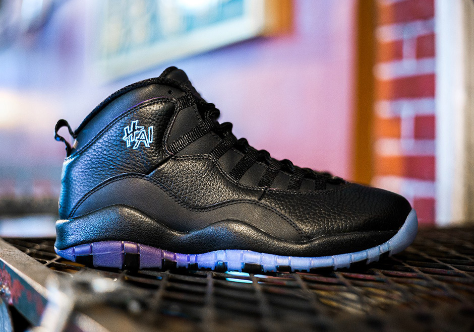 "super popular 6931b af873 Air Jordan 10 ""Shanghai"""