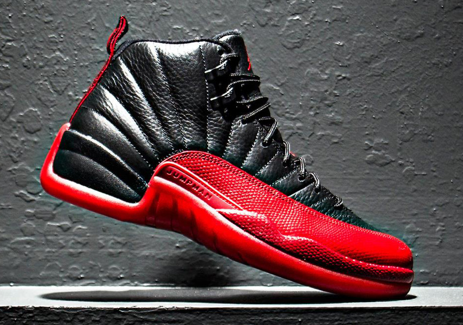 low priced 749de 7f4c0 Air Jordan 12 Retro