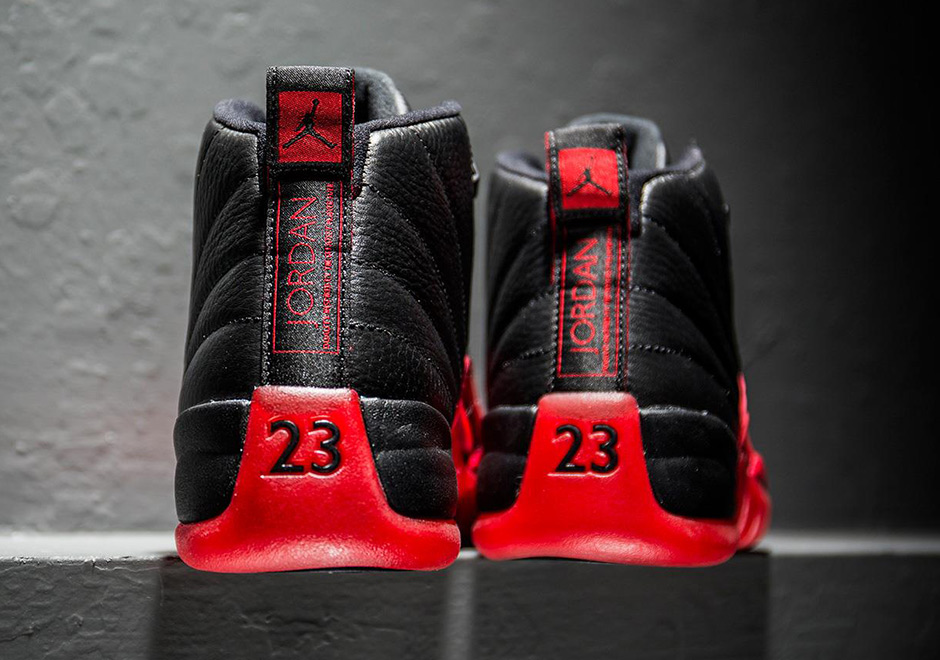 separation shoes 69808 51f11 Flu Game 12s - Price + Release Info | SneakerNews.com