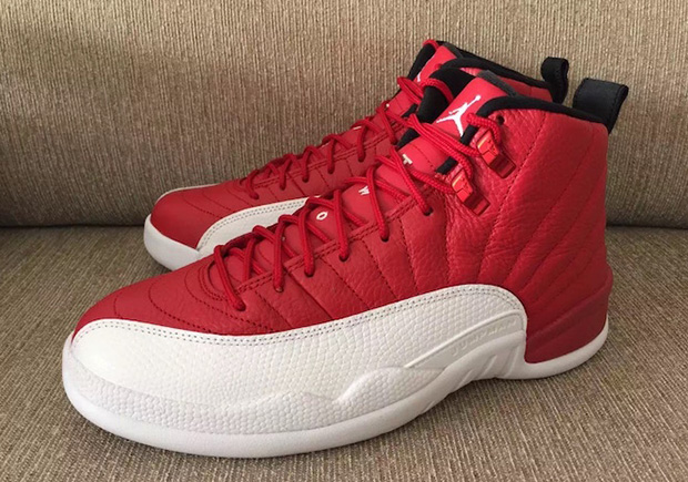 reputable site d7744 d7122 Jordan 12 Gym Red 130690-600 Release Date | SneakerNews.com