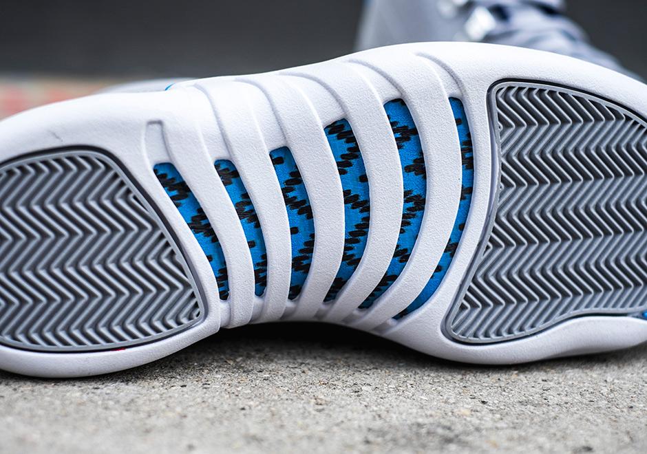 buy popular eaa64 36c6a Air Jordan 12 Retro 130690-007   SneakerNews.com