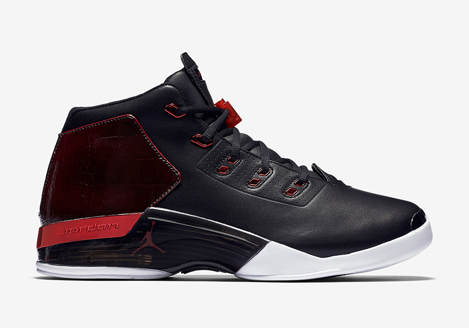 Air Jordan 17 Bulls Release Info 832816 001 Sneakernews Com