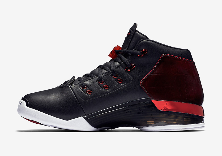Air Jordan 17+ Bulls Release Info 832816-001  4992a7df476f