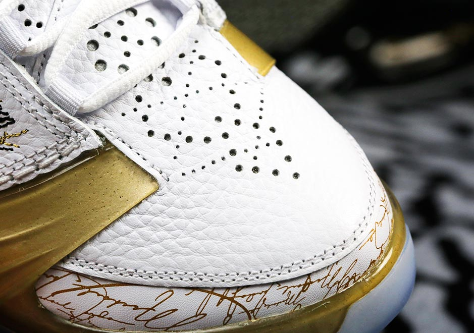 Air Jordan 23 Trophy Room Exclusives Sneakernews Com