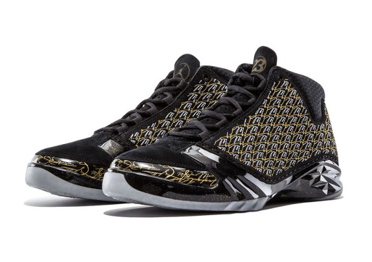Your Chance To Own the Trophy Room Air Jordan XX3 Is Tomorrow