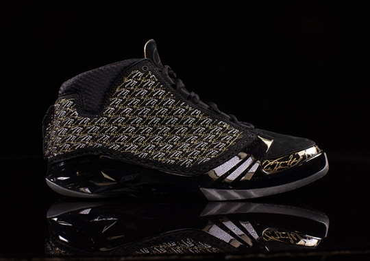 "Remaining Pairs Of The Air Jordan XX3 ""Trophy Room"" Release This Saturday"