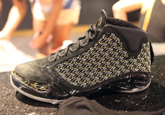 """The Air Jordan XX3 """"Trophy Room"""" Releases This Saturday"""