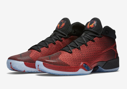 An Air Jordan XXX For True Chicago Bulls Fans