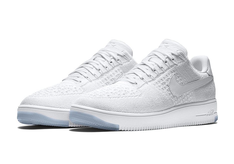 All-White Nike Sneakers For Summer 2016  e656a06922ea