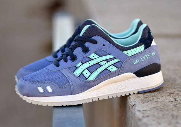 separation shoes 8318b ed9c1 ASICS GEL-Lyte III