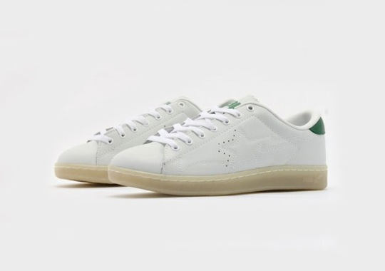 Bape Just Awesomely Ripped Off The adidas Stan Smith