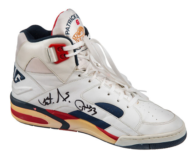 8415eb43b95 ... Dream Team sneakers over on Heritage Auctions today. show comments