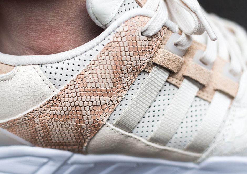 promo code 4954e 78642 adidas EQT Support 93 Oddity Luxe F37617  SneakerNews.com