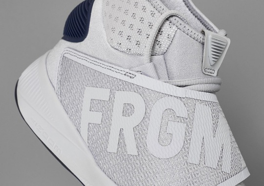 A Detailed Look At The Most Unexpected fragment design x NikeLab Collaboration Yet