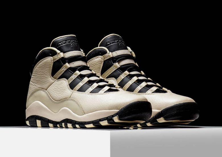 menta trabajo dentro de poco  Air Jordan 10 Heiress 832645-207 | SneakerNews.com