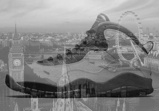 The Air Jordan 10 City Pack Will Feature London