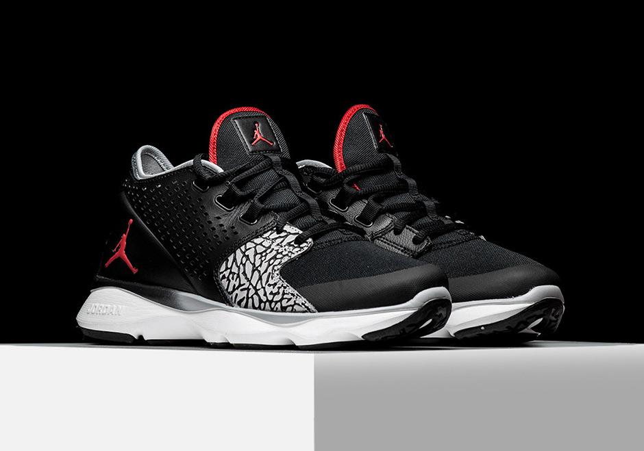 Nike Air Jordan Training Shoes