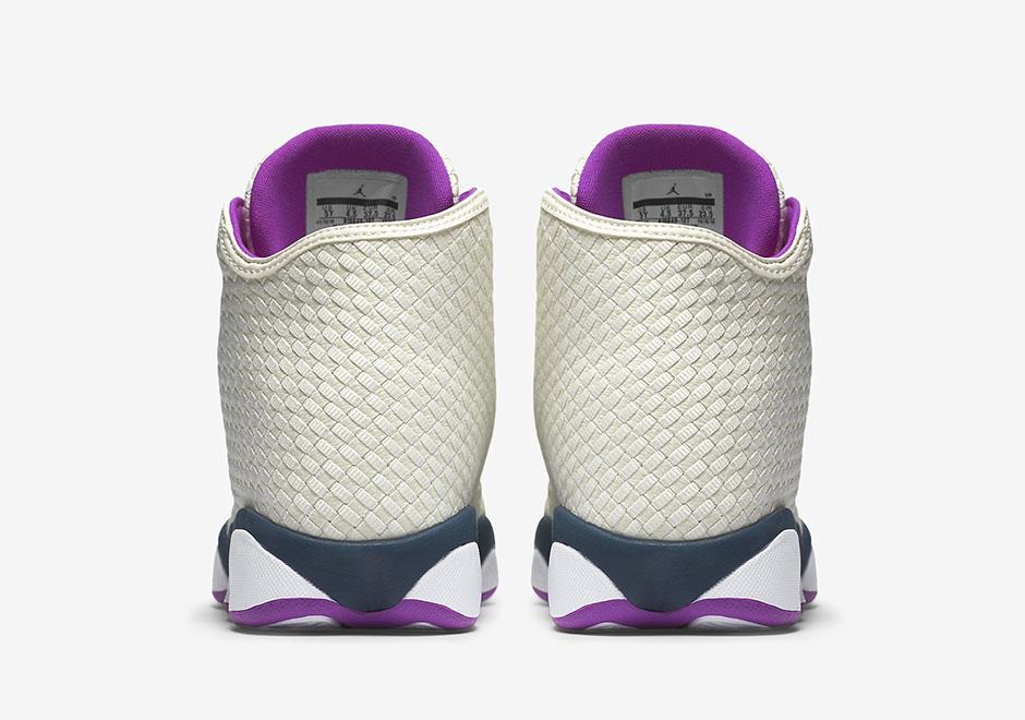 331b137ec1afe3 The Jordan Horizon Appears In Violet And Squadron Blue - SneakerNews.com