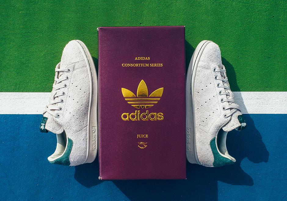 Adidas Stan Smith Juice